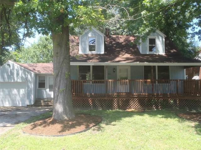 11903 Larimore Road, St Louis, MO 63138 (#19050690) :: Holden Realty Group - RE/MAX Preferred