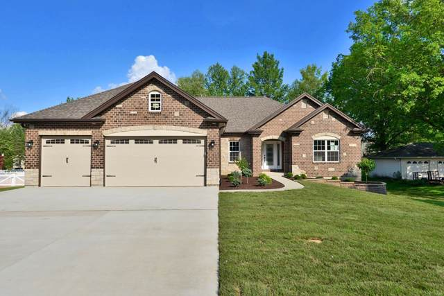 10814 Lavinia Drive, St Louis, MO 63123 (#19050708) :: The Becky O'Neill Power Home Selling Team