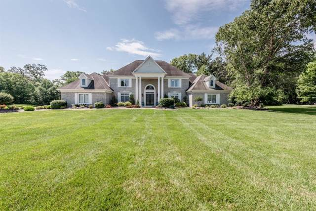17984 Wildwood Road, CARLYLE, IL 62231 (#19050714) :: The Becky O'Neill Power Home Selling Team