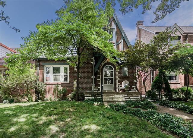 6369 Murdoch Avenue, St Louis, MO 63109 (#19050760) :: Clarity Street Realty
