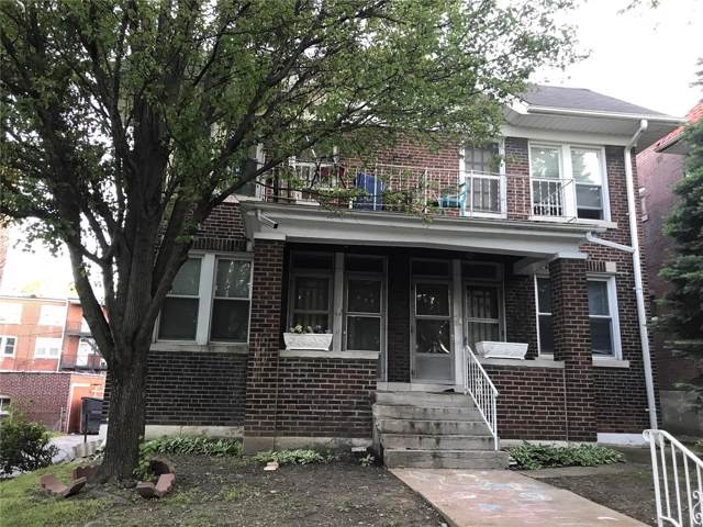 4950 Lindenwood Avenue, St Louis, MO 63109 (#19050767) :: Holden Realty Group - RE/MAX Preferred