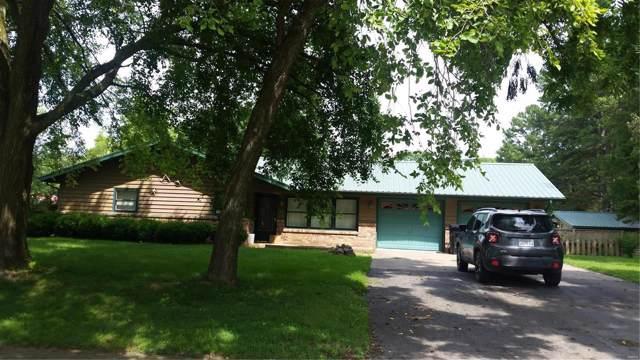 1219 Lake Drive, Ironton, MO 63650 (#19050783) :: Sue Martin Team