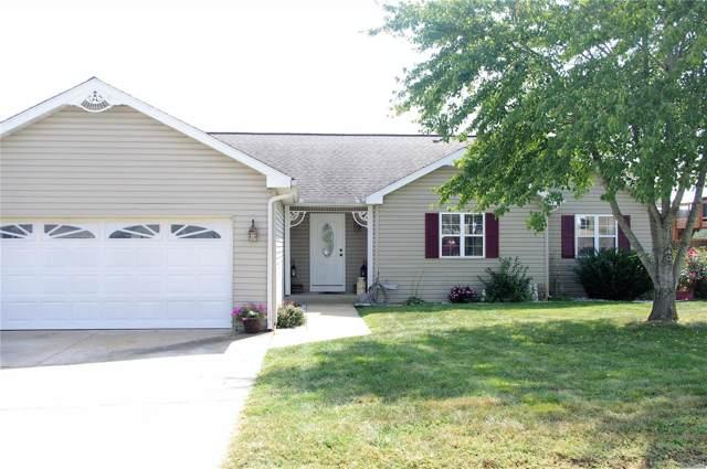 304 Becca Drive, Rolla, MO 65401 (#19050798) :: Matt Smith Real Estate Group