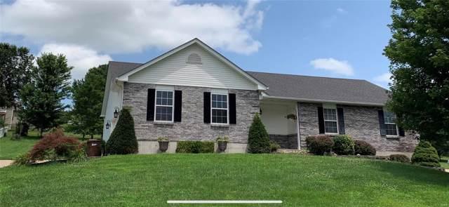 113 Bridgewater Chase, Villa Ridge, MO 63089 (#19050810) :: The Becky O'Neill Power Home Selling Team