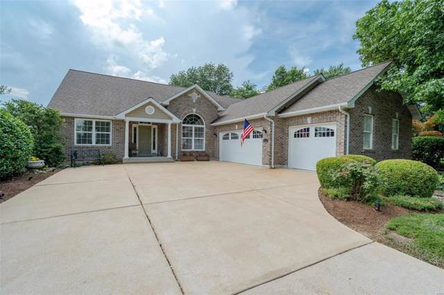 4315 Ringer Road, St Louis, MO 63129 (#19050811) :: Clarity Street Realty