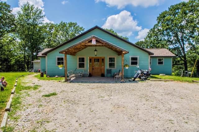 12601 County Road 7130, Rolla, MO 65401 (#19050824) :: Matt Smith Real Estate Group