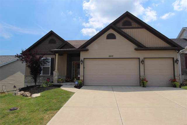 2810 Mallard Court, Imperial, MO 63052 (#19050838) :: The Becky O'Neill Power Home Selling Team