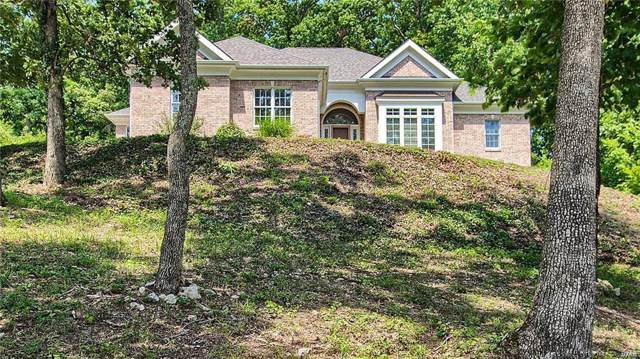 1 Wedgewood Drive, Union, MO 63084 (#19050842) :: Clarity Street Realty