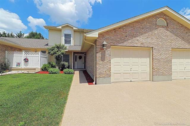 306 Holly Tree, Farmington, MO 63640 (#19050866) :: The Becky O'Neill Power Home Selling Team