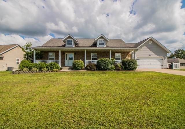 19723 Lannigan Road, Waynesville, MO 65583 (#19050869) :: Realty Executives, Fort Leonard Wood LLC