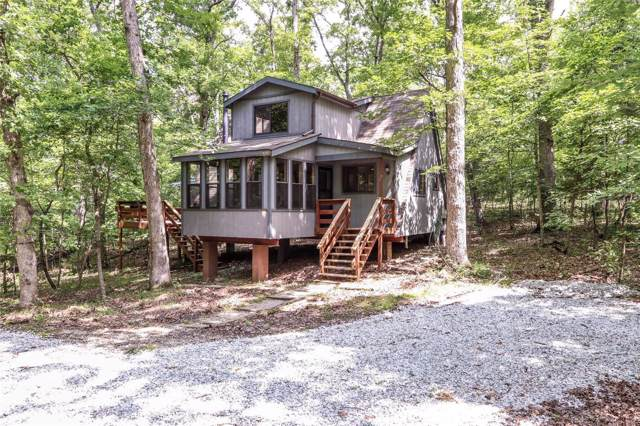 1203 Whitetail Point Drive, Innsbrook, MO 63390 (#19050897) :: Holden Realty Group - RE/MAX Preferred