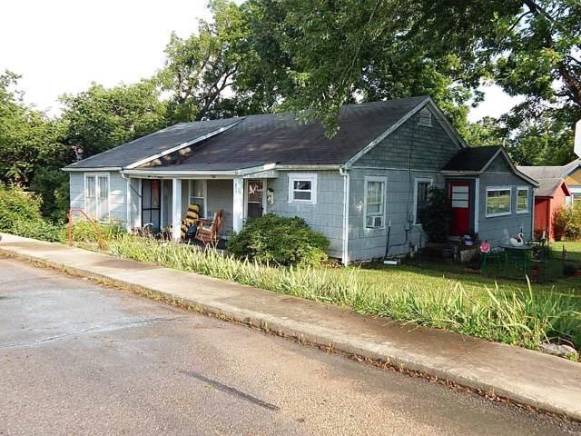 205 W First, Salem, MO 65560 (#19050943) :: Matt Smith Real Estate Group
