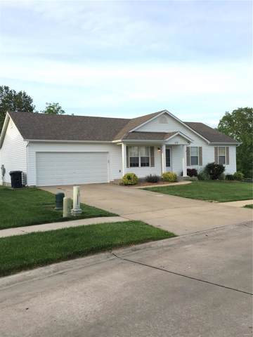 115 Brookshire Creek Dr., Wentzville, MO 63385 (#19050948) :: Matt Smith Real Estate Group