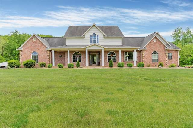 431 Horseshoe Lake Lane, Jackson, MO 63755 (#19050960) :: The Becky O'Neill Power Home Selling Team