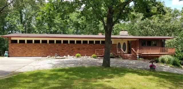 485 County Road 4255, Salem, MO 65560 (#19050966) :: Matt Smith Real Estate Group