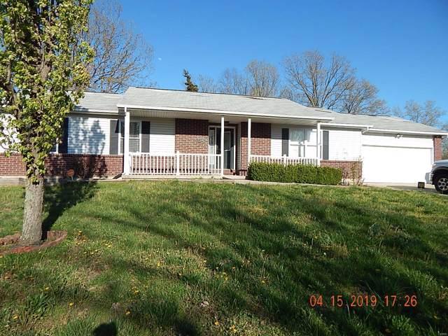 21182 Larson Road, Waynesville, MO 65583 (#19050997) :: Walker Real Estate Team