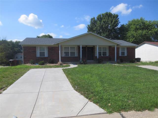108 Timberbrook Drive, Saint Peters, MO 63376 (#19051087) :: The Kathy Helbig Group