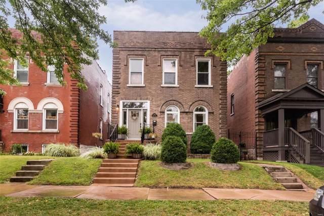 2905 Victor Street, St Louis, MO 63104 (#19051110) :: Hartmann Realtors Inc.