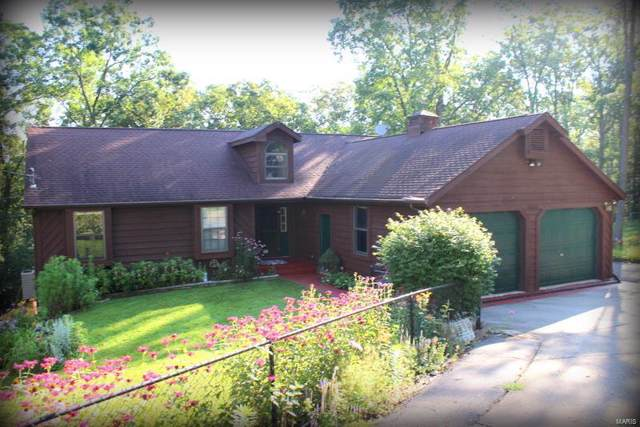 7411 Oakwood South Drive, Cedar Hill, MO 63016 (#19051128) :: Clarity Street Realty