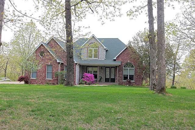 300 Buzzard Rock Road, Farmington, MO 63640 (#19051131) :: The Becky O'Neill Power Home Selling Team