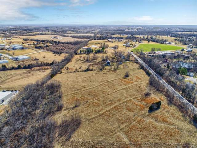 1707 Prairie Dell Road, Union, MO 63084 (#19051142) :: Clarity Street Realty