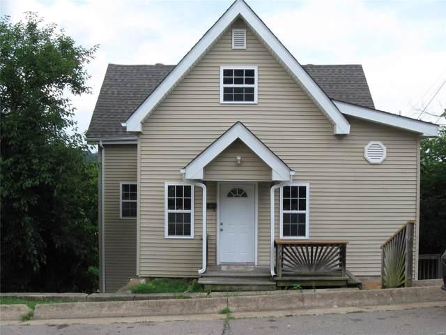 123 S 2nd Street, De Soto, MO 63020 (#19051174) :: The Becky O'Neill Power Home Selling Team