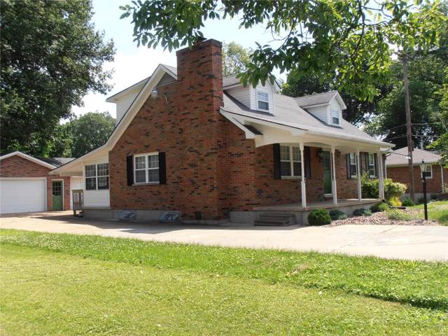 6229 Old St.Louis Road, Belleville, IL 62223 (#19051182) :: The Becky O'Neill Power Home Selling Team