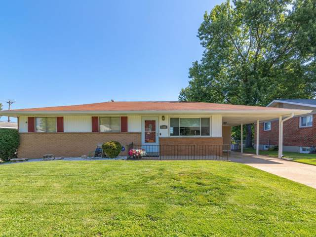 1545 Moellering Drive, Florissant, MO 63031 (#19051185) :: The Becky O'Neill Power Home Selling Team