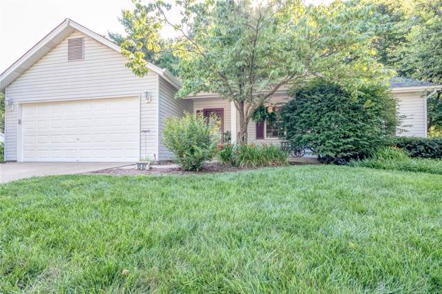 1502 Athens Drive, Saint Peters, MO 63376 (#19051194) :: The Kathy Helbig Group