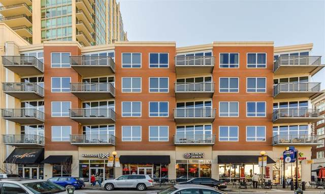 9 N Euclid Avenue #416, St Louis, MO 63108 (#19051242) :: The Kathy Helbig Group