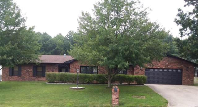 22 Sir Lawrence Drive, Shiloh, IL 62221 (#19051253) :: Fusion Realty, LLC