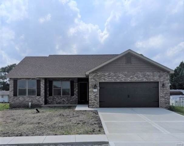 116 Gabrielle, Bethalto, IL 62010 (#19051260) :: Holden Realty Group - RE/MAX Preferred