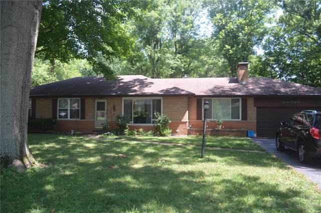 1541 Doris Drive, St Louis, MO 63138 (#19051262) :: The Kathy Helbig Group