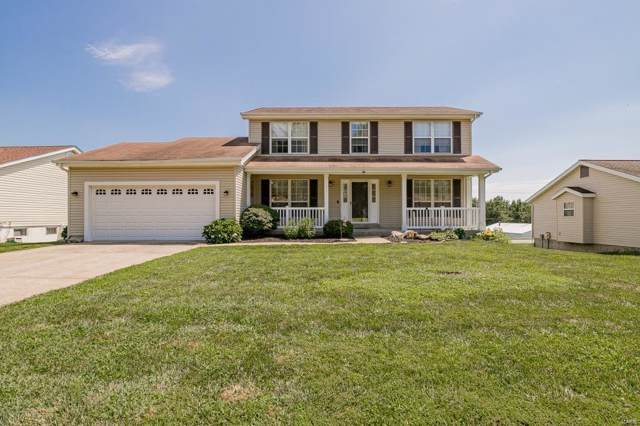 813 Haversham Drive, Saint Charles, MO 63304 (#19051267) :: The Becky O'Neill Power Home Selling Team