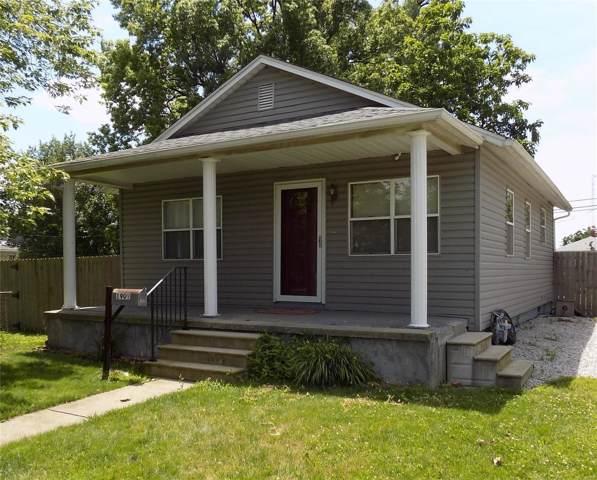 1909 Spruce Street, Granite City, IL 62040 (#19051275) :: Hartmann Realtors Inc.