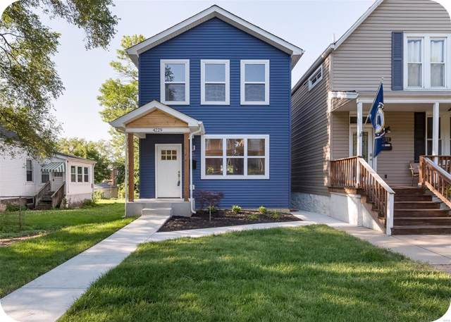 Maplewood, MO 63143 :: Clarity Street Realty