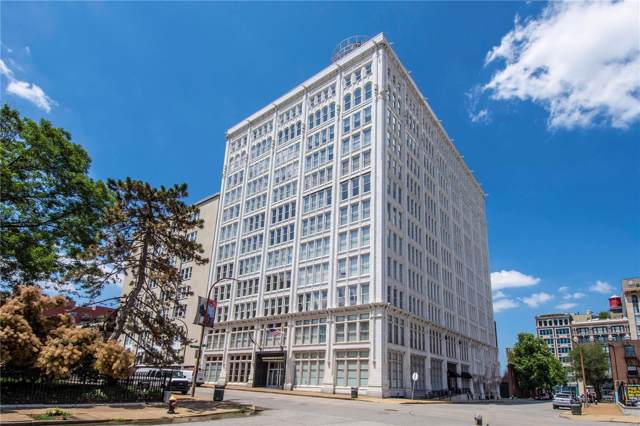 1501 Locust Street #1101, St Louis, MO 63103 (#19051320) :: RE/MAX Professional Realty