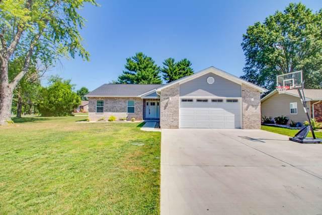 1210 Nassau Drive, Edwardsville, IL 62025 (#19051329) :: Fusion Realty, LLC