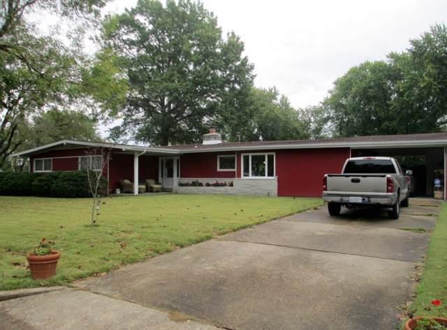 1503 Washington Street, Hermann, MO 65041 (#19052355) :: The Becky O'Neill Power Home Selling Team