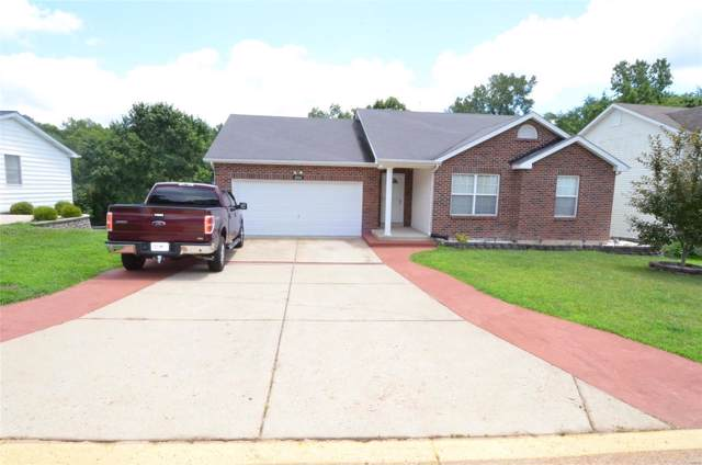 2326 Gloucester Road, High Ridge, MO 63049 (#19052365) :: The Kathy Helbig Group