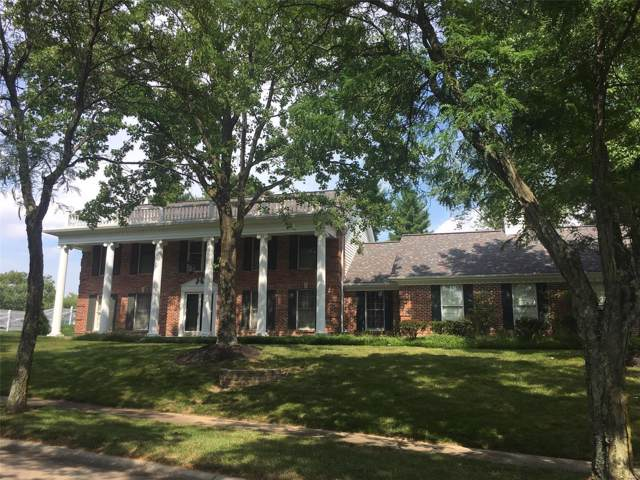 573 Corley, Chesterfield, MO 63017 (#19052368) :: The Kathy Helbig Group