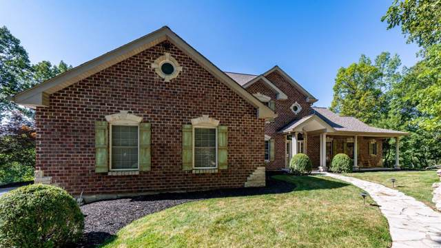 756 Old Kiefer Creek Road, Ballwin, MO 63021 (#19052376) :: The Becky O'Neill Power Home Selling Team