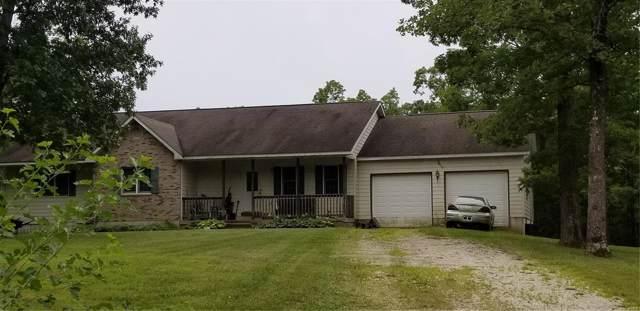 79 County Road 5060, Salem, MO 65560 (#19052384) :: Matt Smith Real Estate Group
