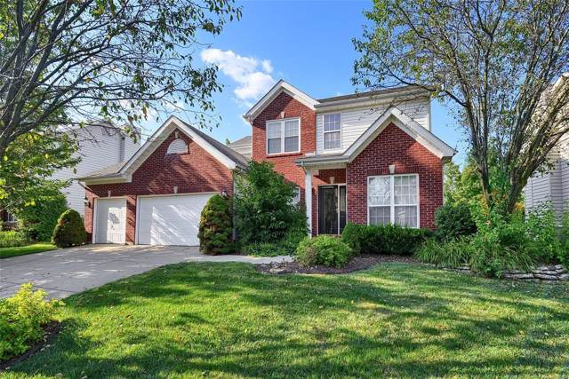 2423 Pro Tour Drive, Belleville, IL 62220 (#19052385) :: Holden Realty Group - RE/MAX Preferred