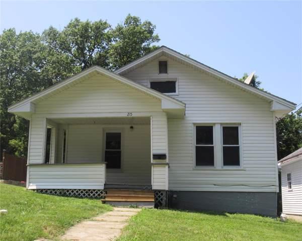 1215 Sierra, Hannibal, MO 63401 (#19052406) :: The Becky O'Neill Power Home Selling Team