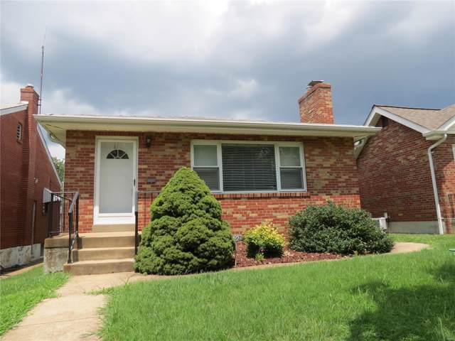 6057 Sutherland Avenue, St Louis, MO 63109 (#19052421) :: Clarity Street Realty