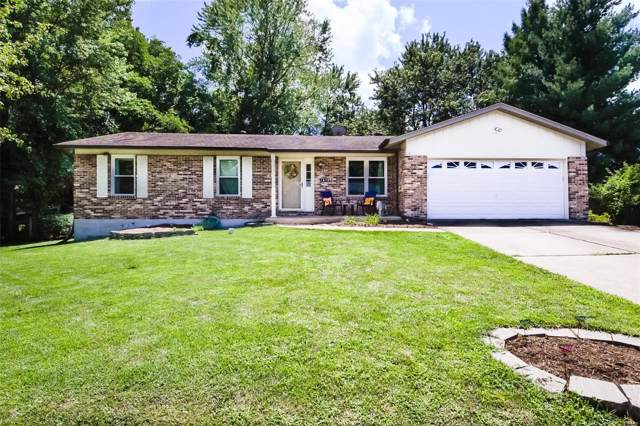 1875 Bender Lane, Arnold, MO 63010 (#19052423) :: Peter Lu Team
