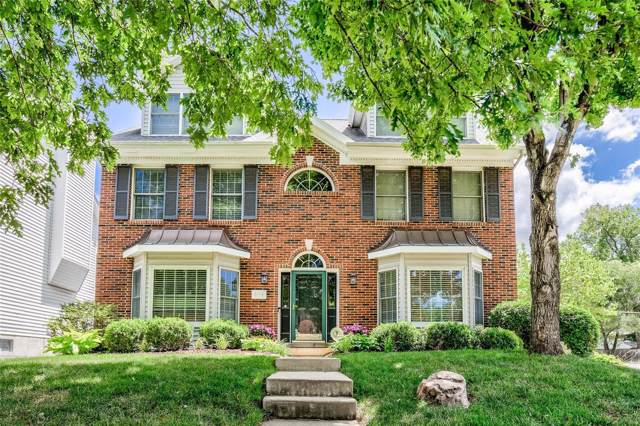 834 Lionsgate Drive, St Louis, MO 63130 (#19052442) :: Clarity Street Realty
