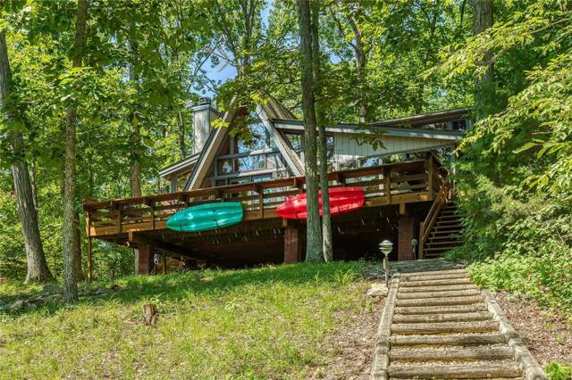 927 Trophy Woods Drive, Innsbrook, MO 63390 (#19052445) :: RE/MAX Professional Realty