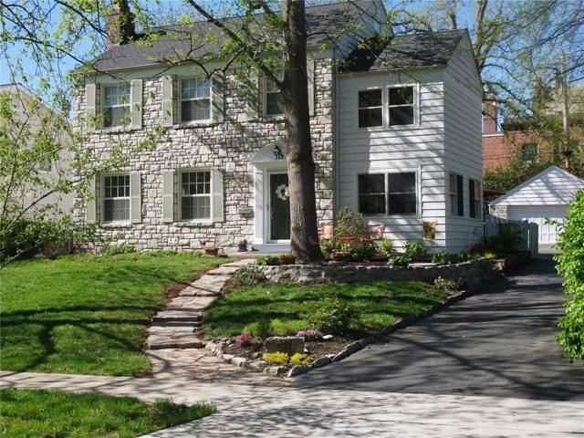 511 W Jewel Avenue, Kirkwood, MO 63122 (#19052477) :: Kelly Shaw Team